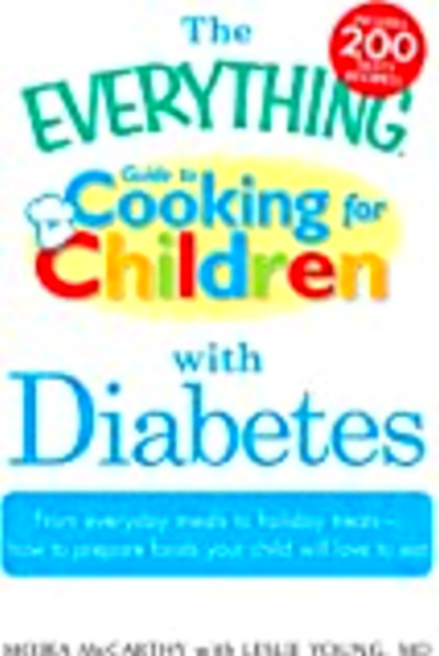 America's Best Cookbook for Kids with Diabetes: Colleen ...
