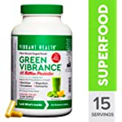 Amazon.com: Miracle Reds Raw Organic Superfood| Powerful ...
