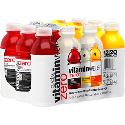 Is Vitamin Water Zero Good For You? | ALifeBeauty.com
