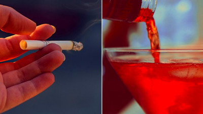 Alcohol and Cigarettes: Hypertension Risk Factors to Avoid ...