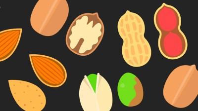The Best Nuts for Diabetes: Walnuts, Almonds, and More ...