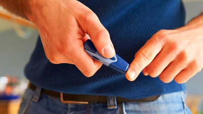 Global Surge in Type 1 Diabetes Still an Enigma - Type 1 Diabetes Center - Everyday Health