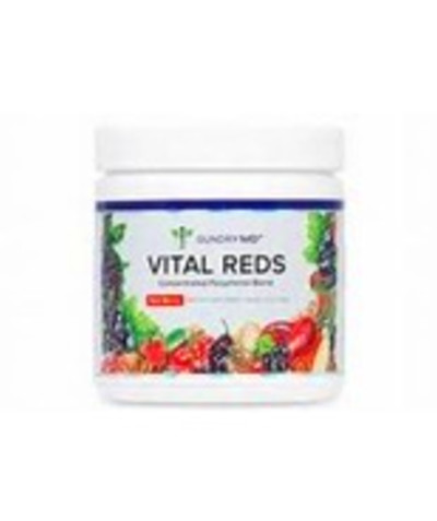 VITAL REDS,Gundry MD Concentrated Polyphenol METABOLIC POWDER BLEND 4 ...