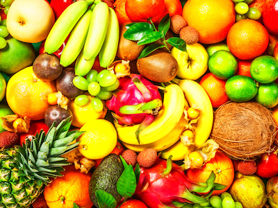 Diabetes Friendly Fruit Choices | HealthCentral