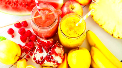 Can drinking 100% fruit juice not raise diabetes risk? | The Indian Express
