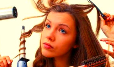 7 Habits that can Cause Hair Fall | Hair Care