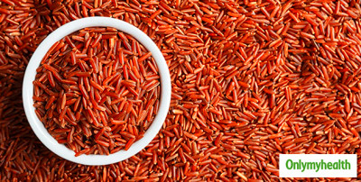 Health Benefits Of Red Rice: Eating Red Rice is Good for ...
