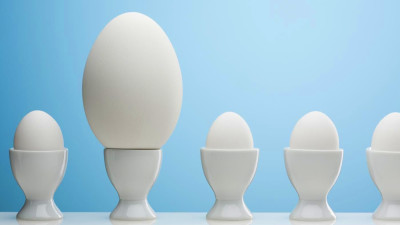 How Many Large Eggs Equal One Extra Large Egg? | Reference.com