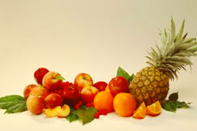 List of Chinese Fruits | LEAFtv