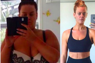 A Woman Who Was Accused Of Faking Her 190-Pound Weight Loss Just Shut Her Haters Down