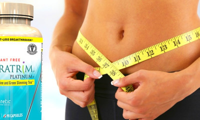 ... MEDIA LLC: 45-Serving Bottle of Meratrim Weight Loss Supplements