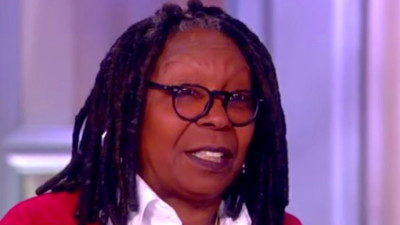 Whoopi Goldberg Likens Adam Rippon Meeting With Mike Pence ...