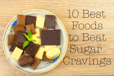 The 10 Best Foods to Beat Your Sugar Cravings   Livestrong.com