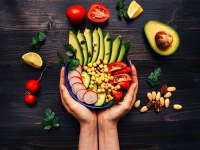 Vegan Diet Rapidly Improves Type 2 Diabetes Markers in Adults