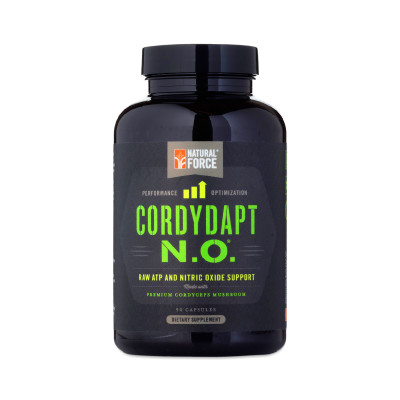 Cordydapt N.O. by Natural Force - Thrive Market