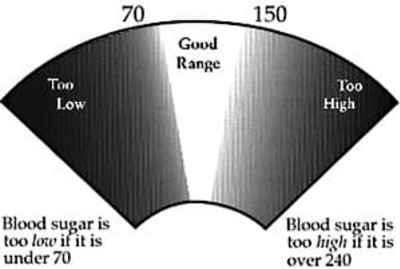 Managing Blood Sugar Levels: When Your Blood Sugar Is Too ...