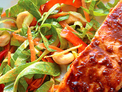 31-Day Healthy Meal Plan - Cooking Light