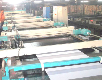 Flatbed Screen Printing Machine Manufacturer ...