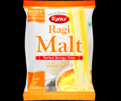 Ragi Malt - Manufacturers, Suppliers & Exporters in India
