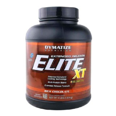 Dymatize Elite XT Rich Chocolate 4 lb online in India | HealthKart.com