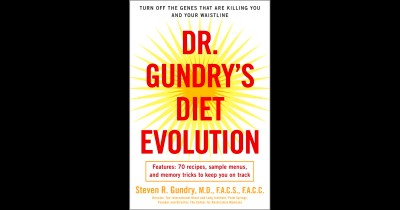 Dr. Gundry's Diet Evolution by Dr. Steven R. Gundry on iBooks