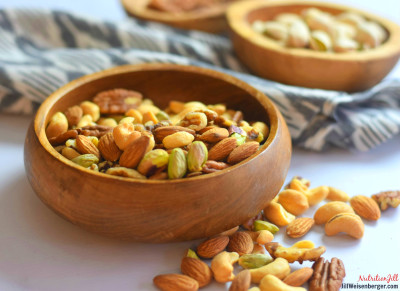 What is the Best Nut for Health? - Food & Nutrition ...
