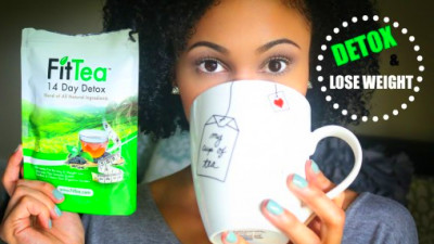 Teatoxing Does it Really Work? | Kontrol Girl Magazine