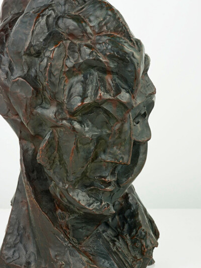 Head of a Woman (Fernande) | The Art Institute of Chicago