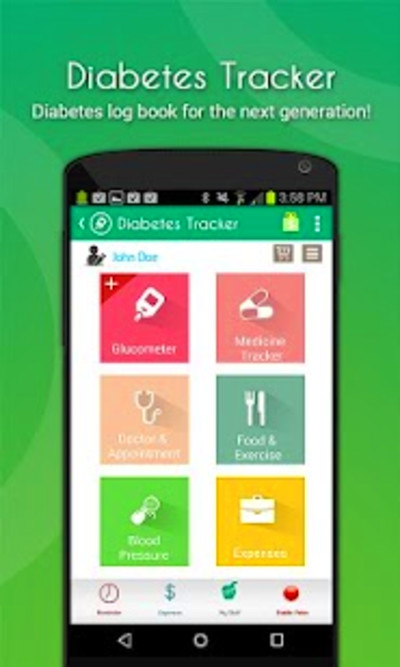Diabetes Tracker - Android Apps on Google Play