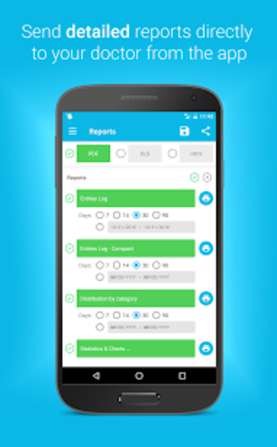 Diabetes:M - Android Apps on Google Play