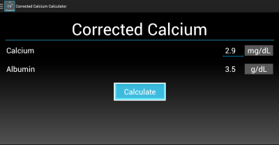 corrected calcium calculator - Derivatives Investing Blog Articles