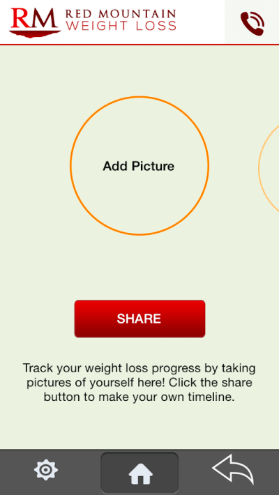 Red Mountain Weight Loss - Android Apps on Google Play