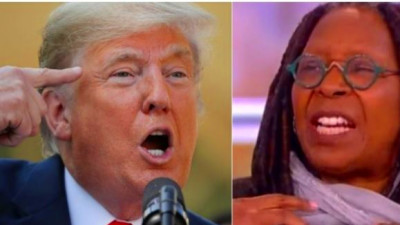 Whoopi Claims 'Fallible' Reporters Making Honest Mistakes ...
