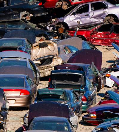 3 Reasons Why You Should Buy Junk Cars & Skip the ...