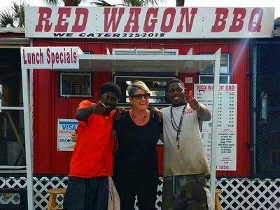 Red Wagon BBQ, Merritt Island - Restaurant Reviews, Phone Number ...
