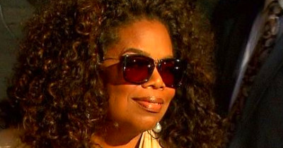 Oprah Winfrey on Weight Struggles: 'You Don't Even ...