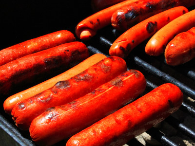Hot Dogs, Bacon And Red Meat Tied To Increased Diabetes ...
