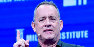 "Tom Hanks: Being ""A Total Idiot"" Gave Me Diabetes—But I Can Cure Myself 
