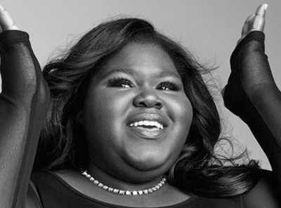 Gabourey Sidibe Says Weight Loss Surgery Wasn't the 'Easy Way Out' | SELF