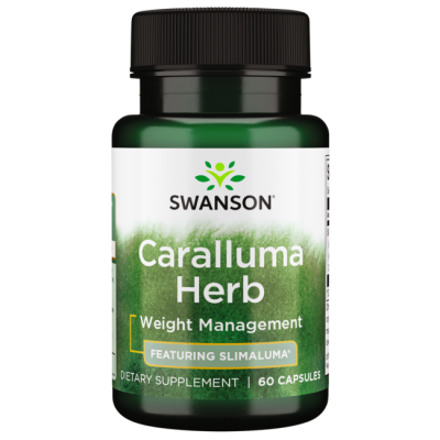 Caralluma Herb Weight Loss Supplement - Swanson Health ...