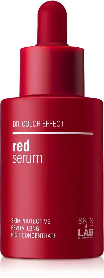 Skin & Lab Red Serum | Best Products For Acne Scars ...
