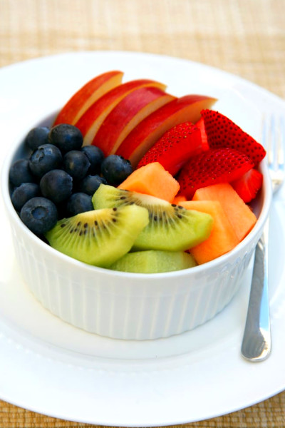 Have Fruit For Dessert | What Should I Do to Lose Weight? | POPSUGAR Fitness Photo 11