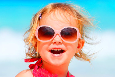 17 Ways to Have Fun at the Beach With Kids | POPSUGAR Moms