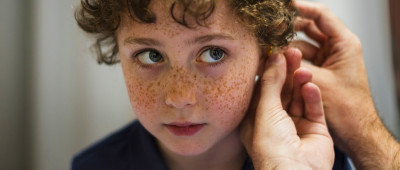 Tinnitus in children - How to tell if your child has a ...