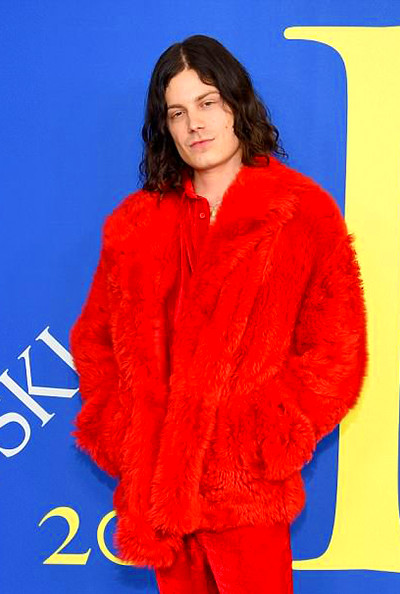 Whoopi Goldberg in hot pink pantsuit leads worst dressed ...