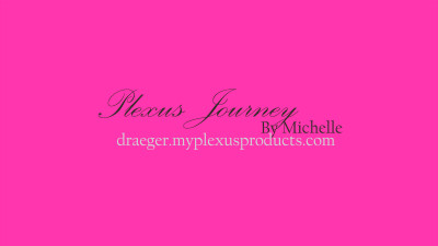 Plexus links for information from Me to You! | Michelle's Plexus ...