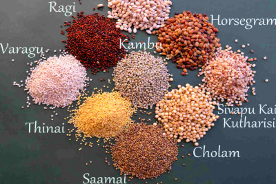 10 Indian Foods for Type 2 Diabetes Prevention and Control - Truweight