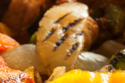 Spicy Chicken Fajitas - PS1000 CommunityPS1000 Community