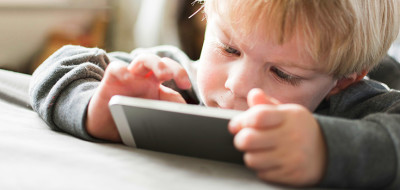 More than Half of U.S. Kids are Addicted to Technology ...