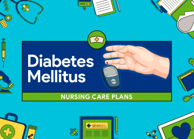 Diabetes Mellitus Nursing Care Plans: 13 Nursing Diagnosis ...